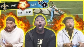 Tempers Get High In This Crap Talk Match! Comes Down To The Last Play! (MUT Wars Season 4 Ep.42)