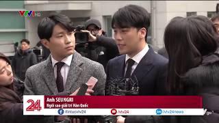 Seungri: Bê bối tình dục rúng động châu Á | VTV24