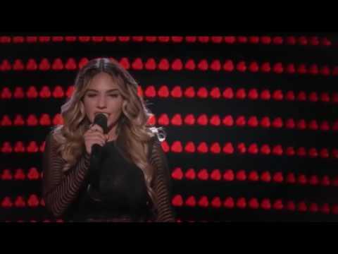 The Voice 2016 Blind Audition   Lauren Diaz