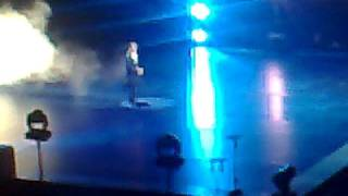 lee evens the lights!! london 02 arena