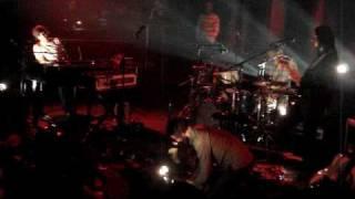 Patrick Watson - Down at the Beach / Man Like You (live @ Melkweg)