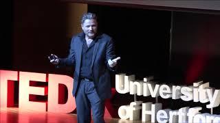How to start a speech  | Simon Lancaster | TEDxUniversityofHertfordshire