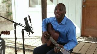 Cedric Burnside - Live at Paste Studio Austin