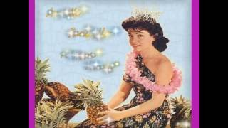 Annette Funicello - Pineapple Princess