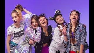 Open kids - не танцуй (Bashka Kids Awards 2018)