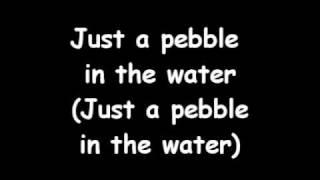 Joe Jonas & Demi Lovato-Make A Wave (Lyrics on Screen)