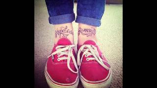 25 Exclusive Ankle Tattoo Designs