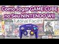 Game Cube No Nintendo Wii