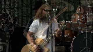 Jamey Johnson - 11 Months and 29 Days (Live at Farm Aid 2012)