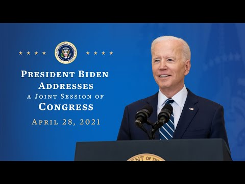 President Biden: We have to prove democracy still works