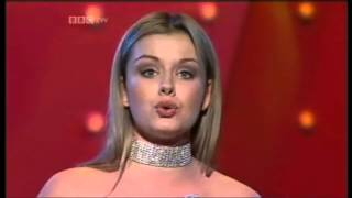 Katherine Jenkins - Cwm Rhondda/Bread of Heaven