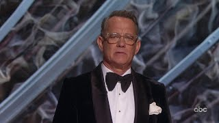 Tom Hanks Presents the Academy of Motion Pictures Museum