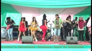 23 Jangan Kau Rayu - Andini Music Dangdut Live Garut