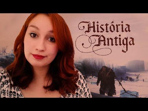 O Mundo de Gelo e Fogo #1 - Histo?ria Antiga