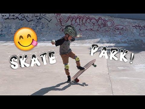 Kailua Skate Park!