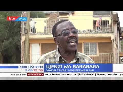 Kamati maalum ya BBI yaelezea matumaini ya kukamilisha mchakato wa kukusanya saini | KTN Mbiu