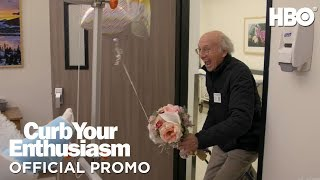 Curb Your Enthusiasm: The Reviews Are In Season 10 Promo   HBO