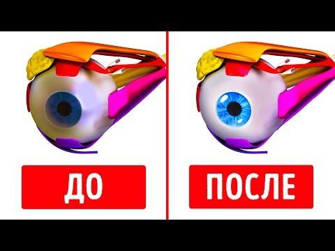 Приморского центра лазерной коррекции зрения и микрохирургии глаза