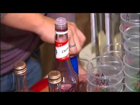 Codificazione di alcolismo di risposte DIvanovo