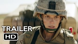 Megan Leavey Trailer #1 (2017) Kate Mara Drama Movie HD