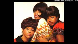 SOMETHING'S YOU NEVER GET USED TO - DIANA ROSS & THE SUPREMES