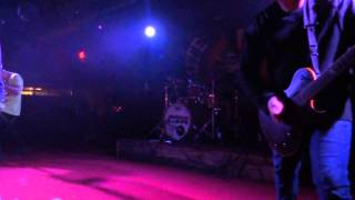 "Abandon All Ships ""Trapped"" & ""Reefer Madness"" at The White Rabbit San Antonio 2-18/14 (1)"
