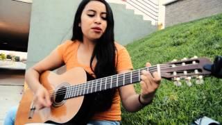 Nunca Más Podré Olvidarte   Cuatro Soles   Cover By Patsy Ramos