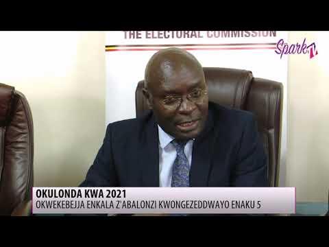 Okukebera enkalala z'abalonzi kwongezeddwayo