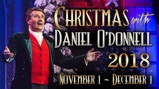 Christmas with Daniel O'Donnell Video