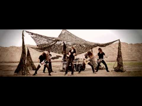Preview video MAYAN - ´War On Terror´ (official video) - 2011