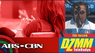 DZMM TeleRadyo: Third telco search must be based on committed service - official