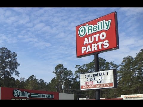 Why You Should NOT Buy Car Parts At AutoZone O'reilley Auto Parts  or Advanced Auto parts