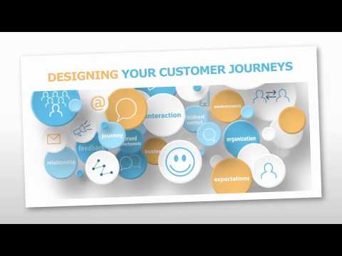 "CEO Clubs Forum ""Designing Your Customer Journeys"