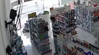 Homem furta produtos em farmácia de Campina Grande