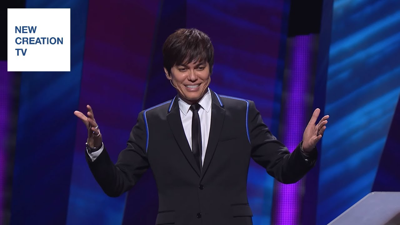Joseph Prince - Segen auf Gottes Art I New Creation TV Deutsch I