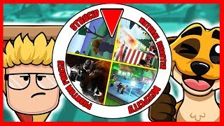 Juegos Random De Roblox 免费在线视频最佳电影电视节目 Viveos Net