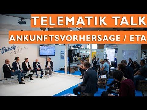 Telematik-Talk zu ETA