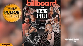 Billboard Called Out For Leaving Beenie Man & Bounty Killer Off 'Verzuz Effect' Cover