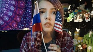 почему россия, а не америка