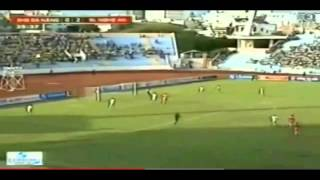 [Full Goal] SHB Da Nang - V-League 2013