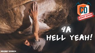 9A MEGA Boulder For Daniel Woods?? | Climbing Daily Ep.1812 by EpicTV Climbing Daily