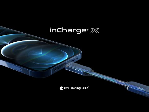 inCharge X – The 100W Swiss Army Knife of Cables-GadgetAny