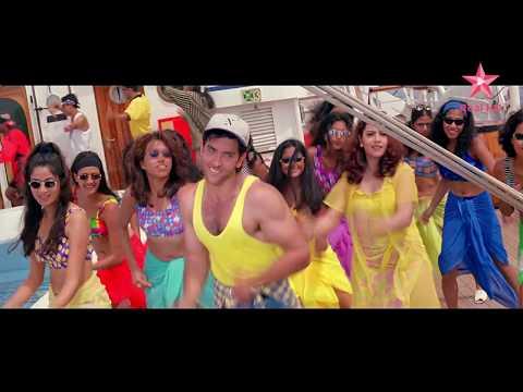 Pyar Ki Kashti Mein -- Kaho Naa Pyaar Hai 1080p  By Real HD 2