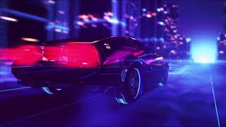 What is love synthwave remix