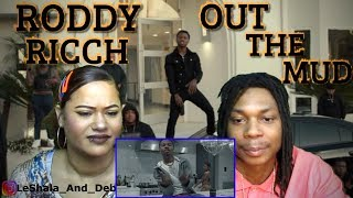 RODDY RICCH OUT THE MUD REACTION OFFICIAL VIDEO