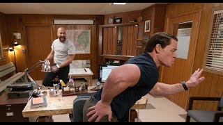 Playing With Fire (2019) - Behind The Scenes Fun! - Paramount Pictures