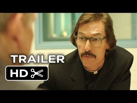 Dallas Buyers Club Commercial (2013 - 2014) (Television Commercial)