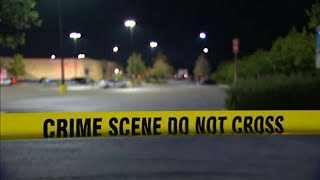 Eight people found dead in back of truck in Texas