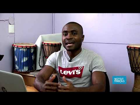 Les Rencontres chorégraphiques d'Abidjan