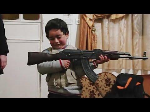 Γενεύη: Ο συριακός εμφύλιος στο Φεστιβάλ Κινηματογράφου για τα Ανθρώπινα Δικαιώματα